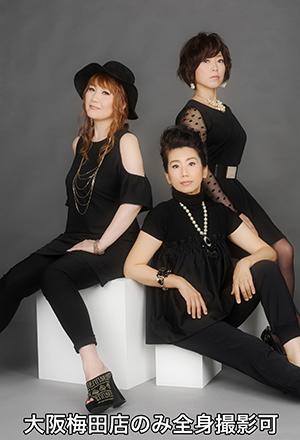 ファミリー・女子会(グループ)写真