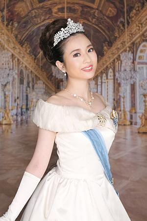 プリンセス写真